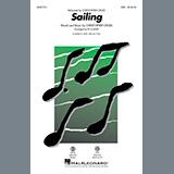 Sailing (arr. Ed Lojeski)