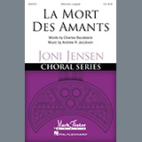 Charles Baudelaire and Andrew Jacobson La Mort Des Amants cover art