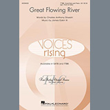 Charles Anthony Silvestri and James Eakin III - Great Flowing River