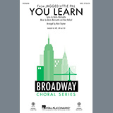 You Learn (from Jagged Little Pill) (arr. Mark Brymer)