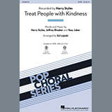 Harry Styles Treat People With Kindness (arr. Ed Lojeski) cover art