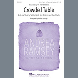 The Highwomen - Crowded Table (arr. Andrea Ramsey)