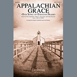 Joel Raney Appalachian Grace (Our Song of Endless Praise) cover art