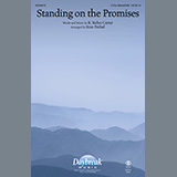 R. Kelso Carter Standing On The Promises (arr. Stan Pethel) cover art