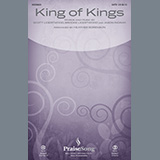 Hillsong Worship King Of Kings (arr. Heather Sorenson) - Tenor Sax (sub. Tbn 2) cover art
