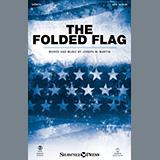 The Folded Flag