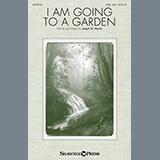 Joseph M. Martin I Am Going To A Garden cover art