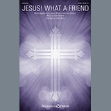 Vicki Bedford Jesus! What A Friend (arr. Cindy Berry) cover art