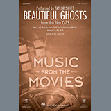 Taylor Swift - Beautiful Ghosts (from the Motion Picture Cats) (arr. Mac Huff)