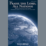 Praise The Lord, All Nations!