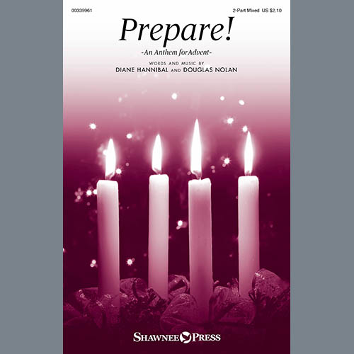 Prepare! (An Anthem For Advent)