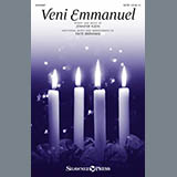 Jennifer Klein Veni Emmanuel (arr. Patti Drennan) cover art