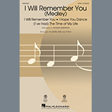 Roger Emerson - I Will Remember You (Medley)