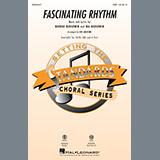 George Gershwin & Ira Gershwin Fascinating Rhythm (from Lady Be Good) (arr. Ed Lojeski) cover art