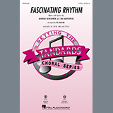 Fascinating Rhythm (from Lady Be Good) (arr. Ed Lojeski)