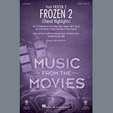 Frozen 2 (Choral Highlights) (arr. Mac Huff)