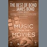The Best of Bond... James Bond (Choral Medley)