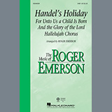 Handels Holiday (arr. Roger Emerson)