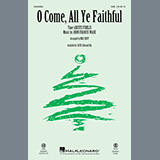 O Come, All Ye Faithful (arr. Mac Huff)