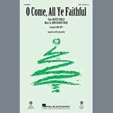 O Come, All Ye Faithful (arr. Mac Huff)