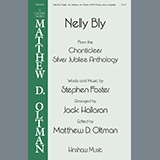 Nelly Bly (arr. Jack Hallaran) Digitale Noter