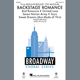 Mark Brymer - Backstage Romance (from Moulin Rouge! The Musical)