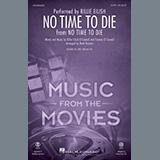 Billie Eilish - No Time To Die (arr. Mark Brymer)
