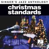 Eartha Kitt Santa Baby [Jazz Version] (arr. Brent Edstrom) cover art