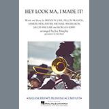 Panic! At The Disco - Hey Look Ma, I Made It (arr. Joe Murphy) - Full Score