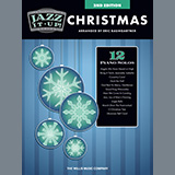 Here We Come A-Caroling [Jazz version] (arr. Eric Baumgartner)