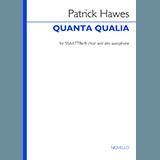 Patrick Hawes Quanta Qualia cover art
