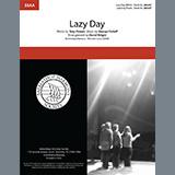 Lazy Day (arr. David Wright)