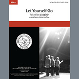 Let Yourself Go (arr. David Wright)