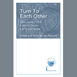 Turn To Each Other
