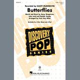 Kacey Musgraves - Butterflies (arr. Cristi Cary Miller)