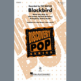 The Beatles - Blackbird (arr. Audrey Snyder)