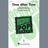 Cyndi Lauper - Time After Time (arr. Audrey Snyder)