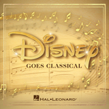 Alan Menken - A Whole New World (from Aladdin) [Classical version]