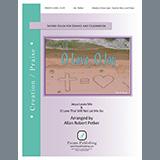 Allan Robert Petker O Love, O Joy cover art