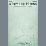Joseph M. Martin A Prayer For Healing cover art