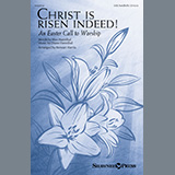 Wes Hannibal and Diane Hannibal - Christ Is Risen Indeed! (An Easter Call To Worship) (arr. Stewart Harris)