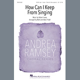 How Can I Keep From Singing (arr. Matt and Adam Podd)