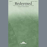 Redeemed (arr. John Purifoy)