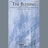 Kari Jobe, Cody Carnes & Elevation Worship The Blessing cover art