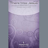 Zach Williams There Was Jesus cover art