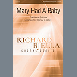 Mary Had A Baby (arr. Stacey V. Gibbs)
