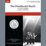 The Chordbuster March