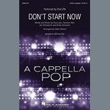 Dua Lipa - Don't Start Now (arr. Deke Sharon)