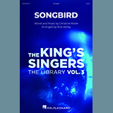Songbird (arr. Nick Ashby)
