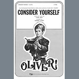 Lionel Bart - Consider Yourself (from Oliver!) (arr. Norman Leyden)